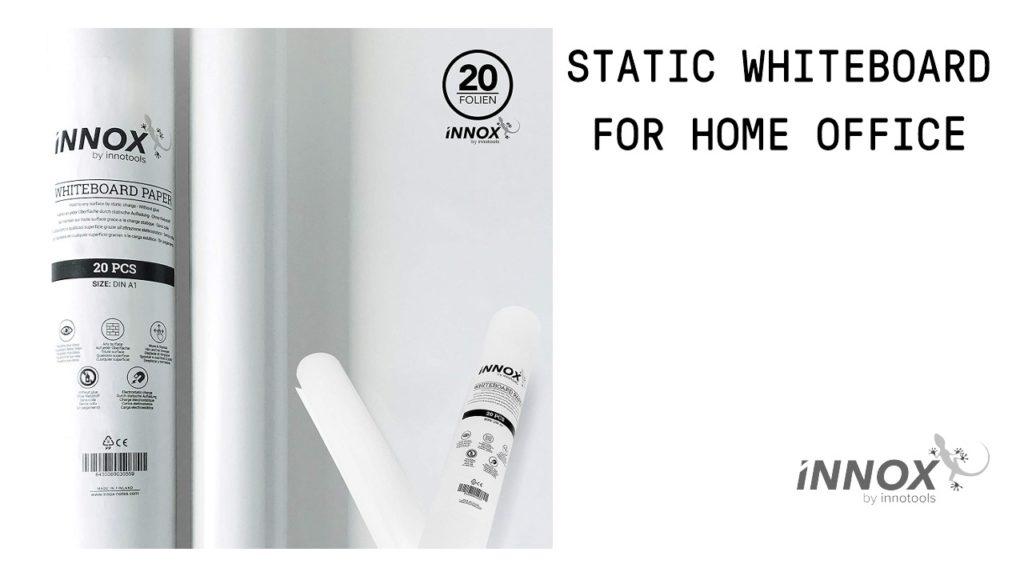 Static Innox Whiteboard