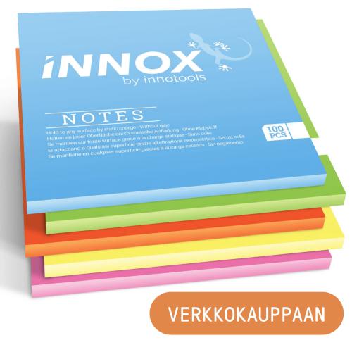 Innox-Notes-Verkkokauppa-Osta-Nyt